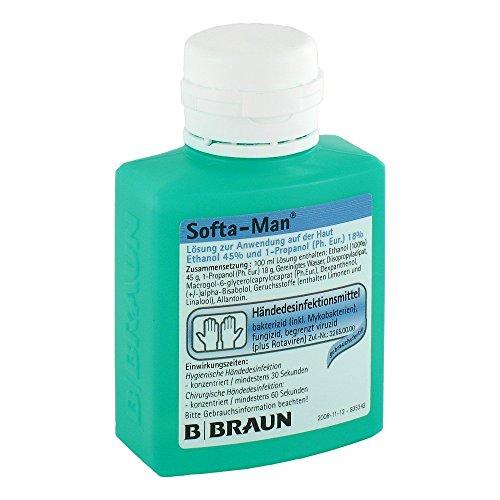 Softa-Man 3865150 Spenderflasche, 100 mL