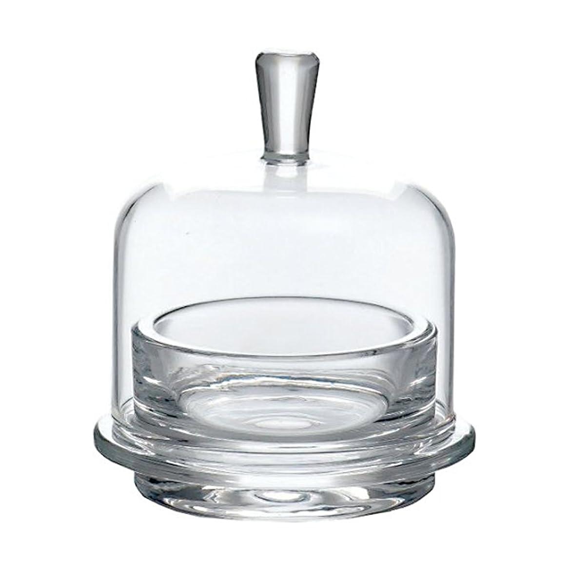 姉妹交渉する実験東洋佐々木ガラス 小鉢 約φ6×8.4cm 花かざり 器 ミニケーキドーム  TS44013
