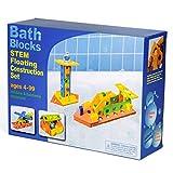 BathBlocks STEM Floating Construction Set