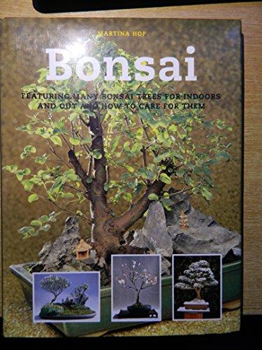 Bonsai (Gardening S.)