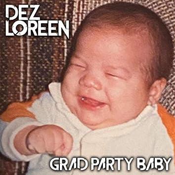 Grad Party Baby