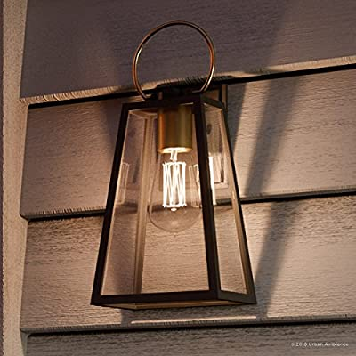 Urban Ambiance Vicenza Collection of Luxury Outdoor Lighting Fixtures