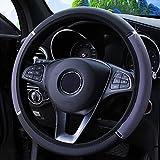 Car Steering Wheel Cover, Non-Slip, Elastic,...