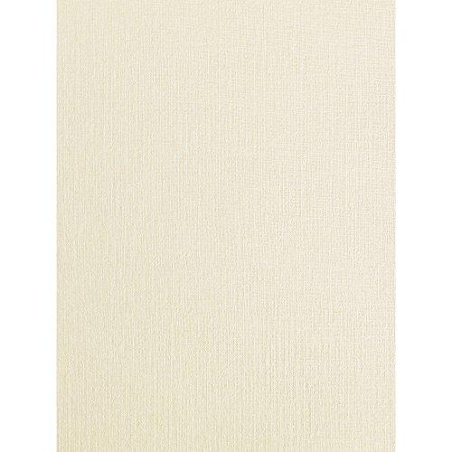 Hellelfenbein Silkweave, texturiert, Leinen, A4, Karton, 250 g/m², 50 A4C2 (Blatt)