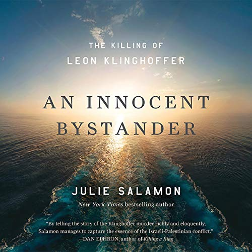 An Innocent Bystander audiobook cover art