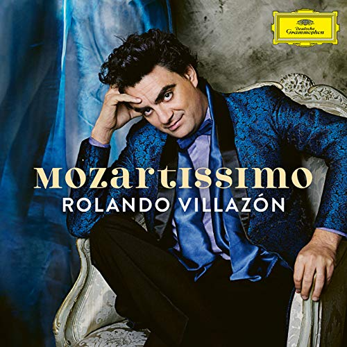 Mozartissimo-Best of Mozart (Oper)