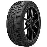 Nexen N Fera SU1 All- Season Radial Tire-225/40ZR18XL 92Y