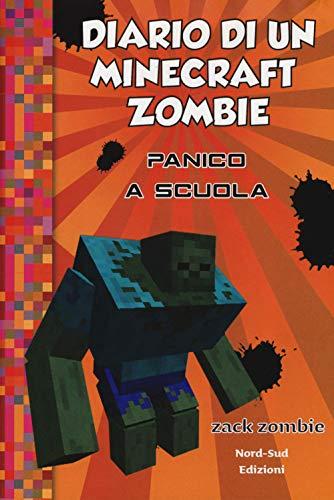 Diario di un Minecraft Zombie: 5