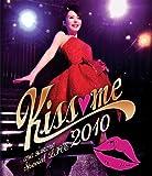 AYA HIRANO SPECIAL LIVE 2010 ~Kiss me~ [Blu-ray]