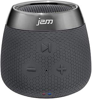 Jam Replay Wireless Bluetooth Speaker Ultra-Lightweight Portable Bluetooth Speaker Grey HX-P250GY