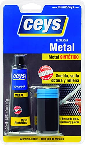 ceys CE505007 REPARADOR Metal Blister 40ML+40GR