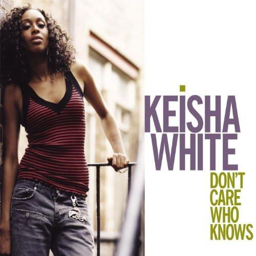 Keisha White