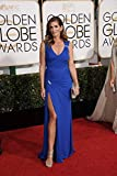 Cindy Crawford At Arrivals For The 72Nd Annual Golden Globe