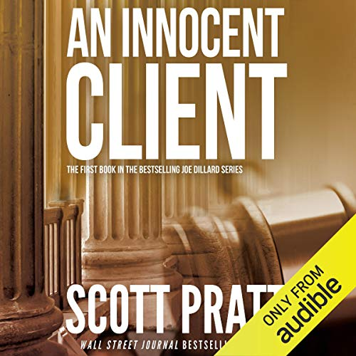 An Innocent Client audiobook cover art
