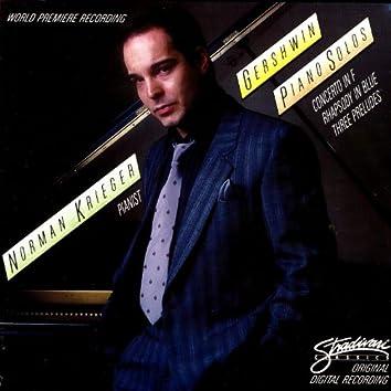 Gershwin: Piano Solos