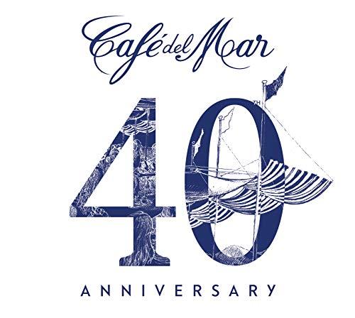 Cafe' Del Mar 40th Anniversary