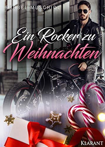 Ein Rocker zu Weihnachten (Night Riders Rockerclub 1)