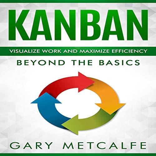 Kanban cover art