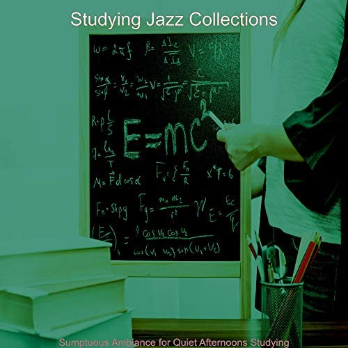 Studying Jazz Collections