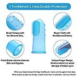 Zoom IMG-1 womgf 6 pezzi di spazzolino