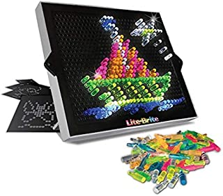 اسباب بازی کلاسیک Fun Fun Lite-Brite Ultimate Classic