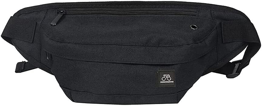 Waist Pack Bag OFFicial store Fanny for Bu Cash special price MenWomen Hip Unisex Waterproof