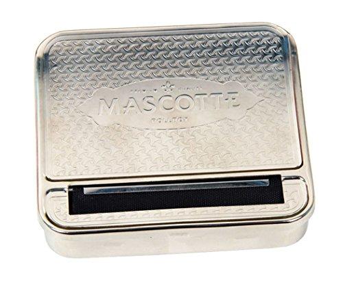 (ゼイゲウィン) Zigwin 巻きタバコ ローラー 太巻き ローリングボックス タバコ巻き機 タバコメーカー 巻きタバコ セット 巻きタバコ 葉っぱ 巻きタバコセット 半自動 シガレットケース 手巻きタバコ機 シガレットマシーン たばこ