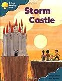 Oxford Reading Tree: Stage 9: Storybooks (magic Key): Storm Castle