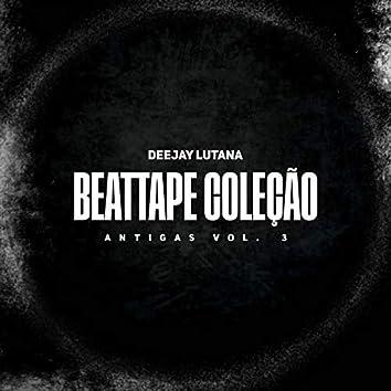 Beattape Coleção Antigas, Vol. 3