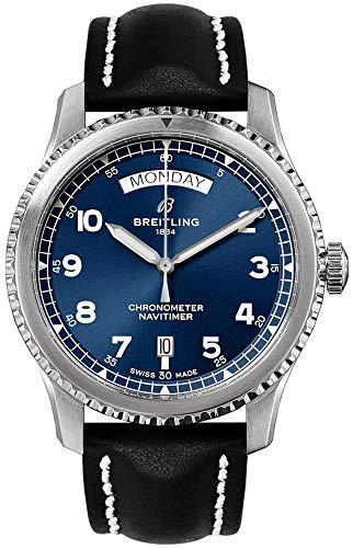 Breitling Navitimer 8 Reloj automático Día & Date 41 para hombre A45330101C1X1