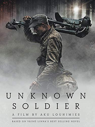 Unknown Soldier product image