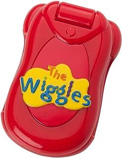 The Wiggles Flip & Learn Phone