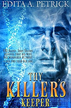Book cover image for Thy Killer's Keeper