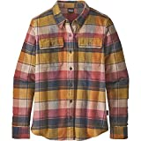 Patagonia Fjord Flannel Longsleeve Shirt Women - Damenbluse