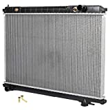 OCPTY Aluminum Radiator Brand New Replacement 1994-1998 fit for Toyota T100
