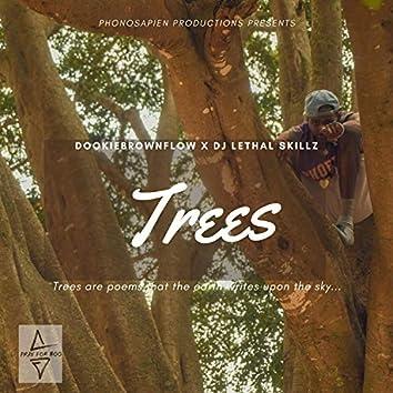 Trees (feat. Dookiebrownflow)