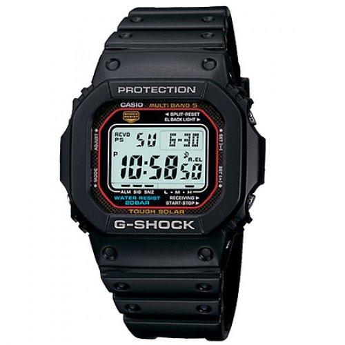 Casio GWM56001 GW-M5600-1 - Reloj