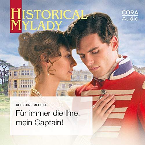 Für immer die Ihre, mein Captain! cover art