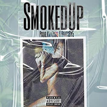 Smoked Up (feat. Mpho The Artist)