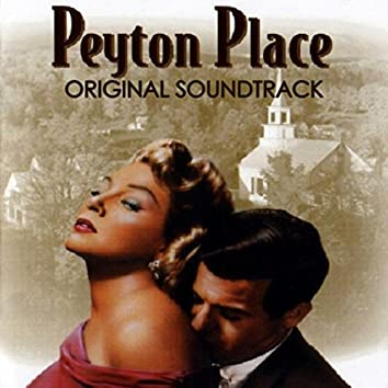 """Main Title (Hilltop Scene) / Entering Peyton Place / Going To School / Swimming Scene / After The Party / Chase In The Woods / Peyton Place Draftees / Honor Roll / Love Me, Michael / End Title (From """"Peyton Place"""" Original Soundtrack)"""