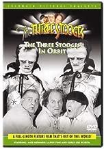 The Three Stooges in Orbit