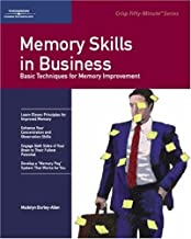 Memory Skills in Business (Crisp Fifty-Minute Series)
