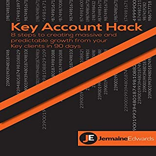 Key Account Hack cover art