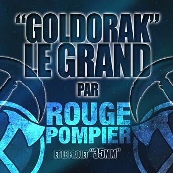 Goldorak Le Grand