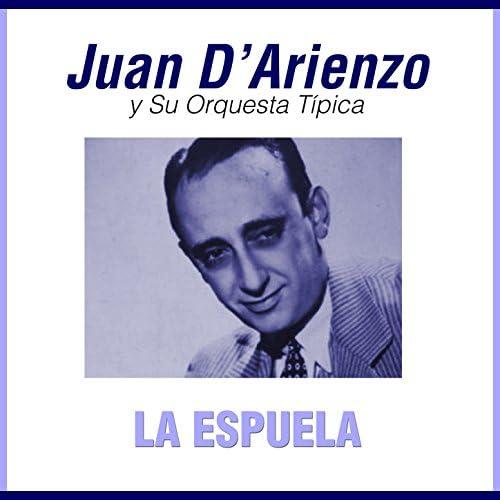 Juan D'Arienzo Y Su Orquesta