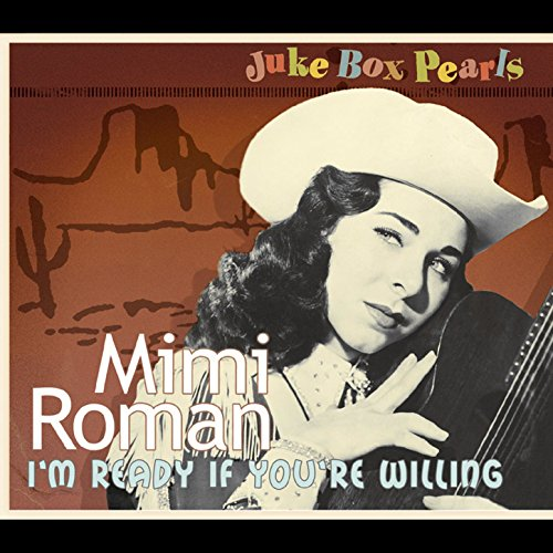 I'm Ready If You're Willing - Juke Box Pearls