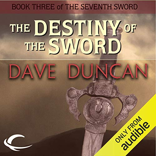 The Destiny of the Sword Titelbild