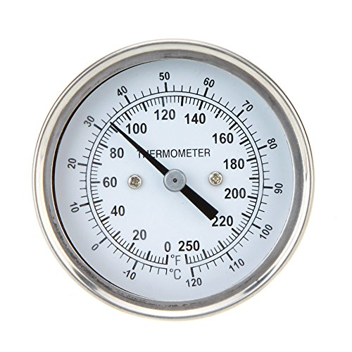 Blusea Thermomètre à viande