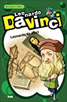 Leonardo Da Vinci (Great Figures in History Series)