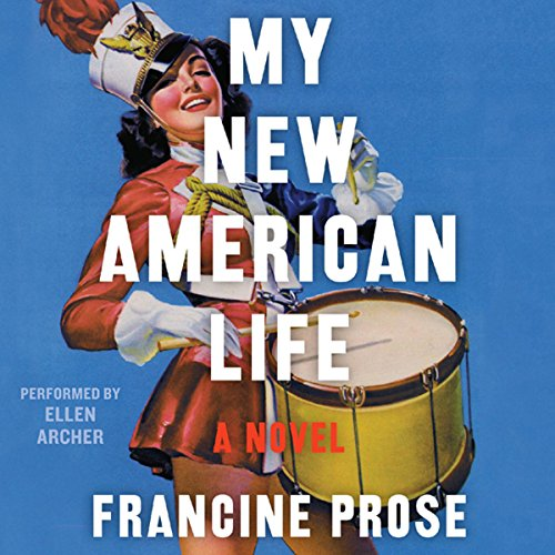 My New American Life cover art